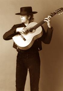 FlamencoGuitar
