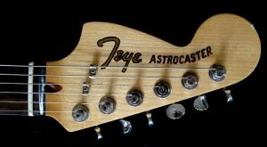 AstroCasterhead
